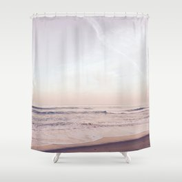 Summer Love Shower Curtain