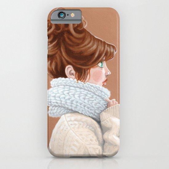 Bundle up iPhone & iPod Case