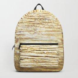 Gold Vermeil Backpack