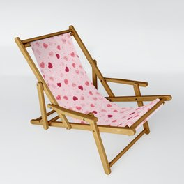 Valentine Sweetheart Sling Chair