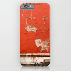 The Abandoned Bicycle iPhone 6s Slim Case