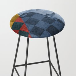 Patchwork 2: The Quickening Reloaded Bar Stool