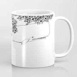 Chimney's Afire Coffee Mug