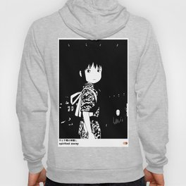 Spirited Away Hoody