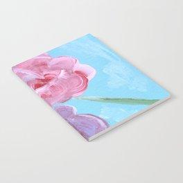 Roses in Bloom Notebook