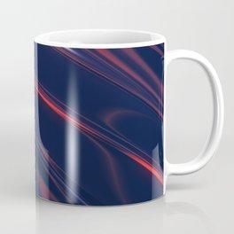 Iridescent Metal Coffee Mug