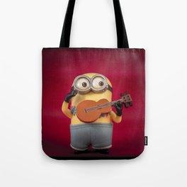 Dave the Minion. Tote Bag