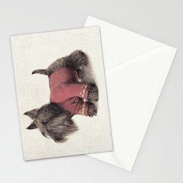 Scotty Stationery Cards