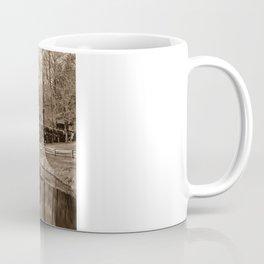 Mabry Mill (Sepia) Coffee Mug