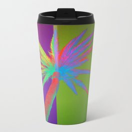 Summer Time Travel Mug