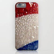 4th of July Condensation Slim Case iPhone 6