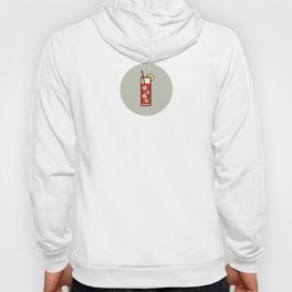 Mixed - Icon Prints: Drinks Series Hoody