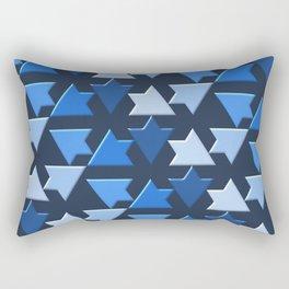 Geometrix 156 Rectangular Pillow