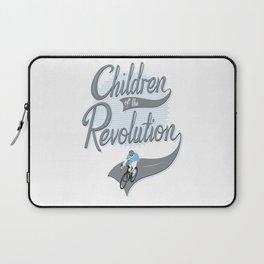 Children Of The Revolution  Laptop Sleeve