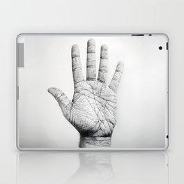 Palmar Laptop & iPad Skin