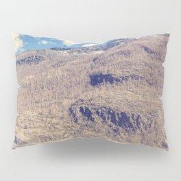 Sognefjord IV Pillow Sham