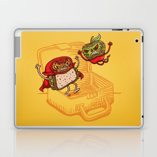 Lunchadores Laptop & iPad Skin