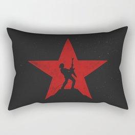 Rockstar Rectangular Pillow
