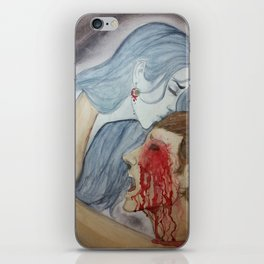Oedipus iPhone Skin