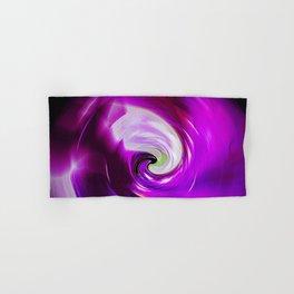 """New Wormhole"" Print Hand & Bath Towel"