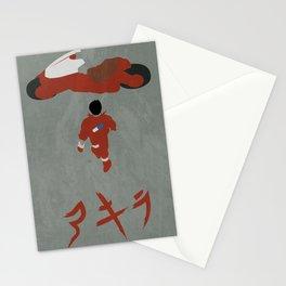 Hero & Bike Stationery Cards