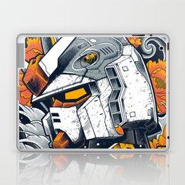 Gundam Laptop & iPad Skin