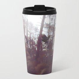 Embers Metal Travel Mug