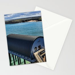 Padstow Lifeboat Station Stationery Cards