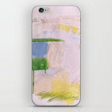 Spring Grass iPhone & iPod Skin