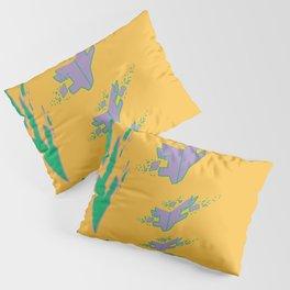 Sonic Invasion 3 Pillow Sham