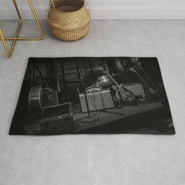 The Club Stage Rug
