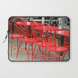 Not Quite Lunchtime Laptop Sleeve