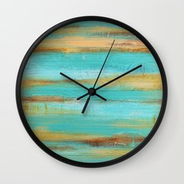 To go, to see, to do  Wall Clock