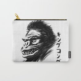 Waterbrushed Ape Carry-All Pouch