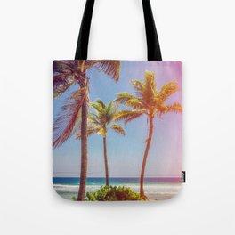 Tropical Breezes Tote Bag