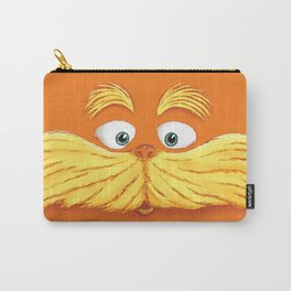 My Lorax Carry-All Pouch