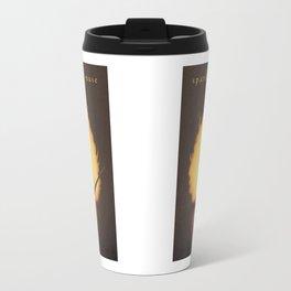 Sparking The Muse Logo Travel Mug