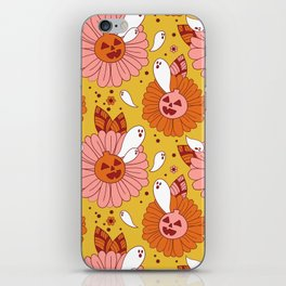 Daisyween iPhone Skin