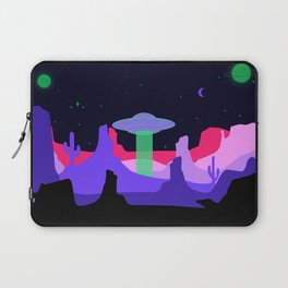 Hello ufo Laptop Sleeve