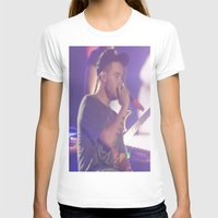 liam payne T-shirts featuring Liam Payne by Halle