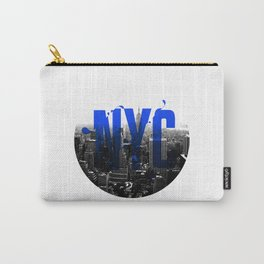 Rep your City: NYC Carry-All Pouch