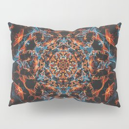 Ice and Fire Pillow Sham