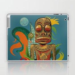 Marquesan Jack Laptop & iPad Skin