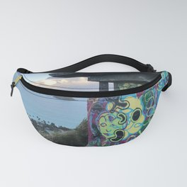 Always Learning Fanny Pack