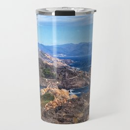 The New World Travel Mug