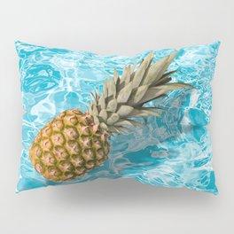 PINEAPPLE & POOL Pillow Sham