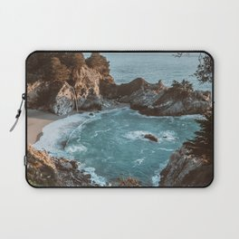 Mcway Falls Laptop Sleeve