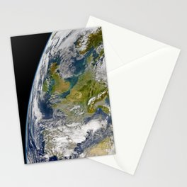 Europe Stationery Cards