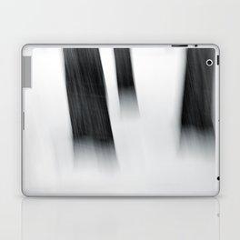 In the Bleak Midwinter Laptop & iPad Skin