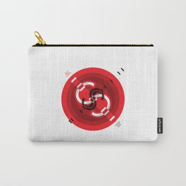 Stress Free Zone - o1 Carry-All Pouch